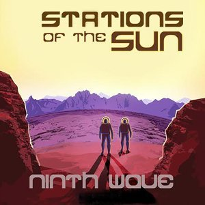 Stations of the Sun 歌手頭像