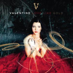 Valentine 歌手頭像