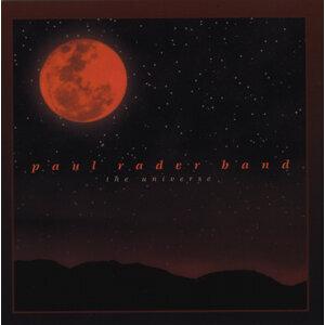 Paul Rader Band 歌手頭像