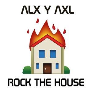 Alx & Axl 歌手頭像