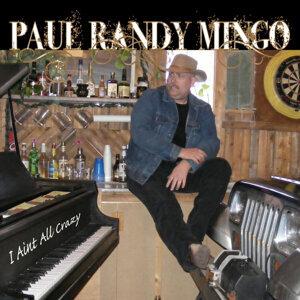 Paul Randy Mingo 歌手頭像