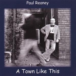 Paul Reaney 歌手頭像