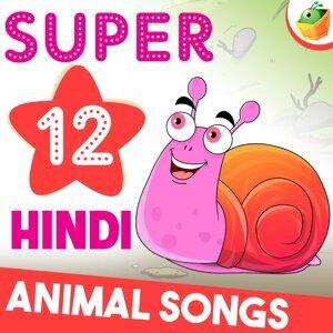 Nilotpal Munshi 歌手頭像