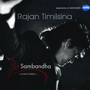 Rajan Timilsina 歌手頭像