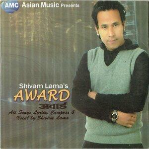 Shivam Lama 歌手頭像