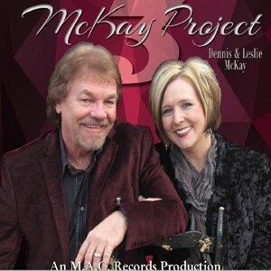 McKay Project 歌手頭像