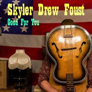 Skyler Drew Foust 歌手頭像