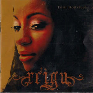 Toni Norville 歌手頭像