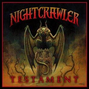 Nightcrawler 歌手頭像