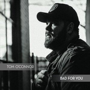 Tom O'Connor 歌手頭像