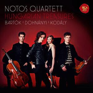 Notos Quartett 歌手頭像
