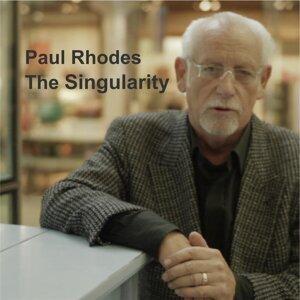 Paul Rhodes 歌手頭像
