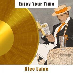 Cleo Laine (克莉歐蓮恩) 歌手頭像