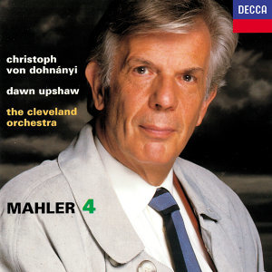 Christoph von Dohnányi, Dawn Upshaw, The Cleveland Orchestra 歌手頭像