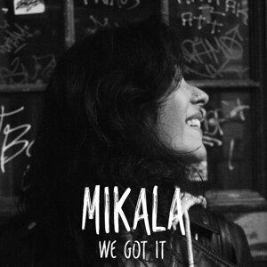 Mikala 歌手頭像