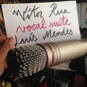 Vítor Rua & Luís Mendes 歌手頭像