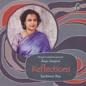 Suchisree Ray 歌手頭像