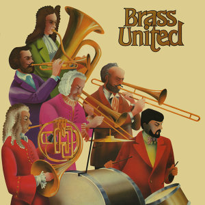 Brass United 歌手頭像