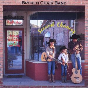 Broken Chair Band 歌手頭像