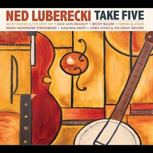 Ned Luberecki 歌手頭像