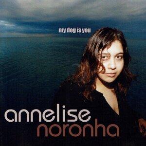 Annelise Noronha 歌手頭像