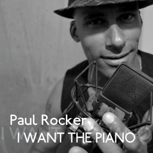 Paul Rocker 歌手頭像