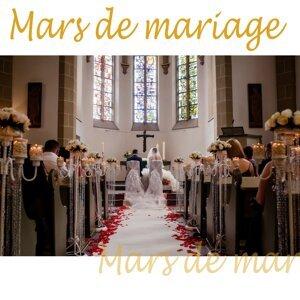mars de mariage 歌手頭像