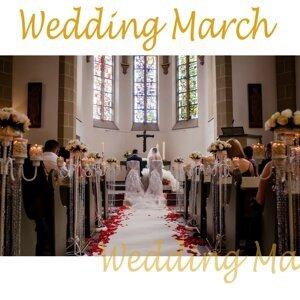Wedding March 歌手頭像