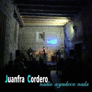 Juanfra Cordero 歌手頭像