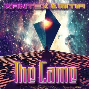 Xantex & Mitia 歌手頭像