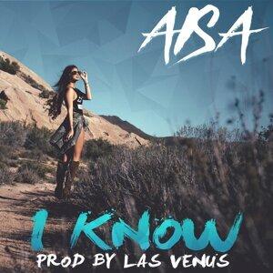 Aisa 歌手頭像
