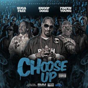 Suga Free, Snoop Dogg, Pimpin Young 歌手頭像