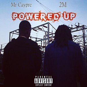 Mr Caypre, Too Much 歌手頭像