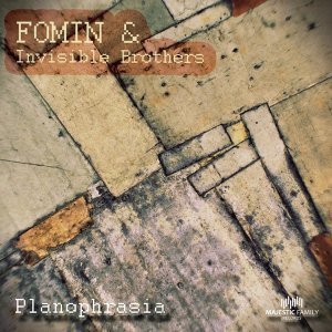 Fomin, Invisible Brothers 歌手頭像