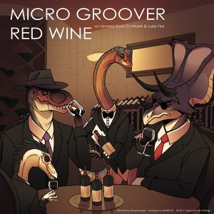 Micro Groover 歌手頭像