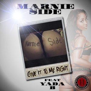 Marnie Side 歌手頭像