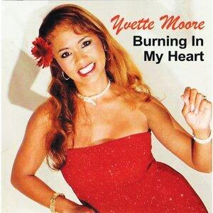 Yvette Moore 歌手頭像