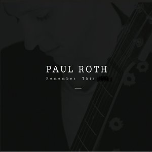 Paul Roth 歌手頭像