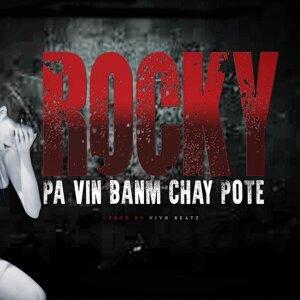 Rocky 歌手頭像