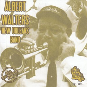 Albert Walters New Orleans Band 歌手頭像