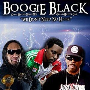Boogie Black 歌手頭像