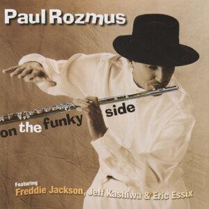 Paul Rozmus 歌手頭像