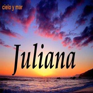 Juliana 歌手頭像