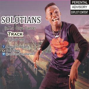 Solotians feat. Dj Internet 歌手頭像