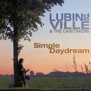 Lubin de Ville and the Caretakers 歌手頭像