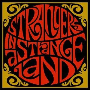 Strangers In A Strange Land 歌手頭像