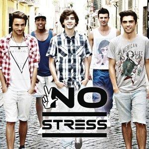 No Stress 歌手頭像