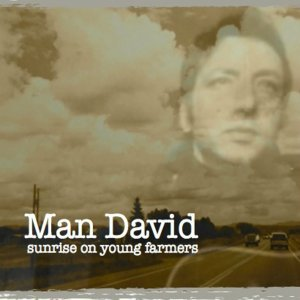 Man David 歌手頭像