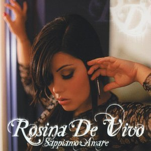 Rosina De Vivo 歌手頭像