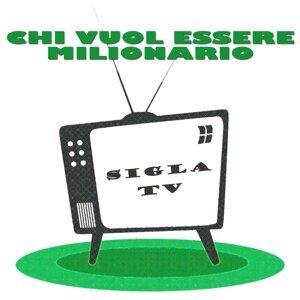 The Millionaire 歌手頭像